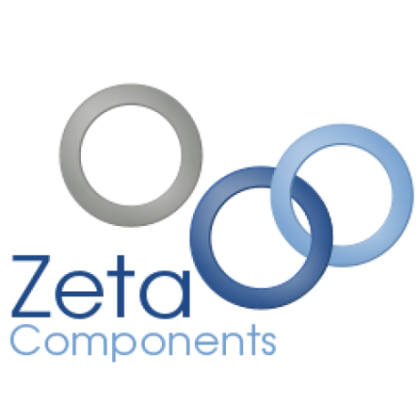 zetacomponents