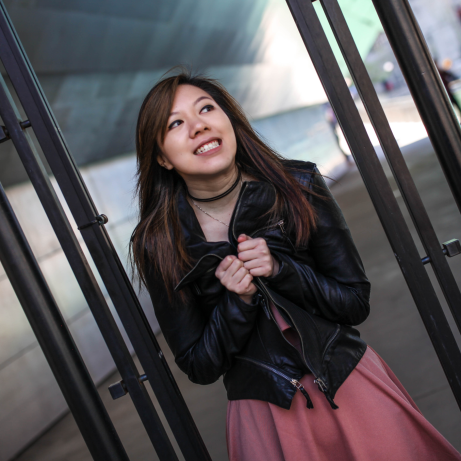 Rachel Choe