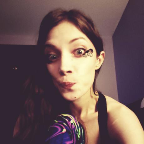 Avatar of Kristina Born