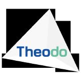 Theodo-UK logo