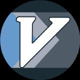 vim-airline logo