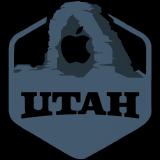 utahiosmac logo