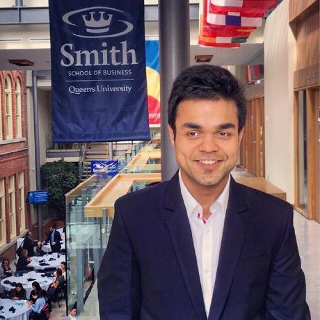 Parv Mital's avatar