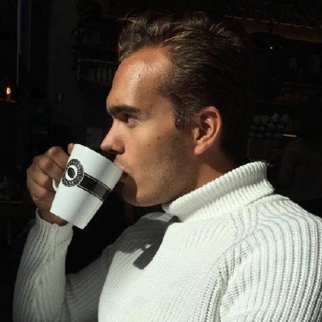 Magnus Poppe Wang's avatar