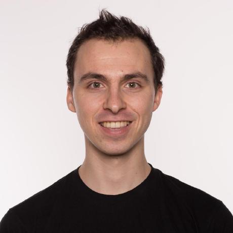 GitHub profile image of robertcoopercode