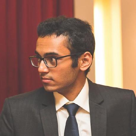 Rakesh  Ravi Shankar