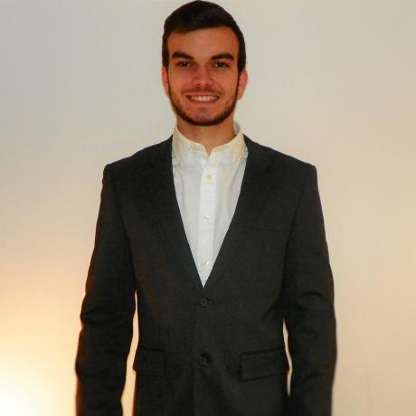 Laurent Caron's avatar