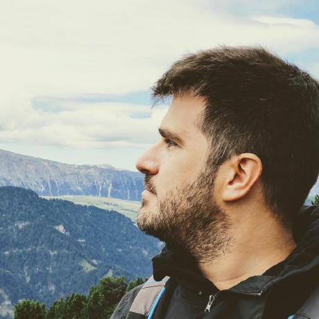 GitHub profile image of marcomontalbano