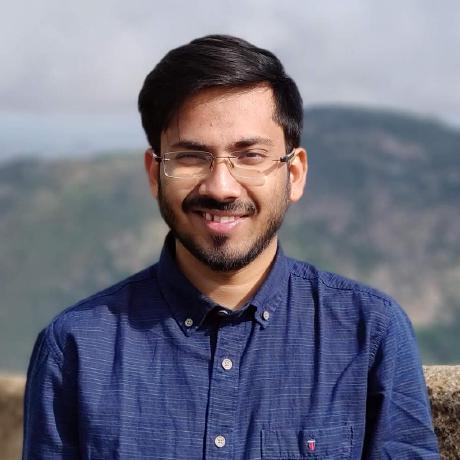 Mashrin Srivastava's avatar