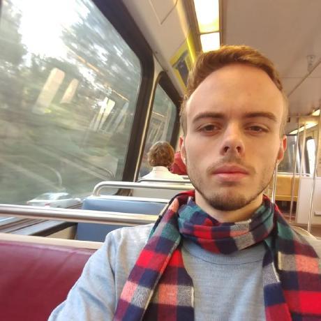 Tyler Reimold's avatar