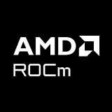 RadeonOpenCompute logo