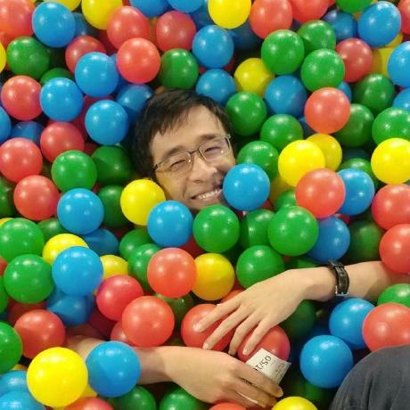 Jia Wern Yong's avatar
