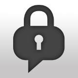 ChatSecure logo