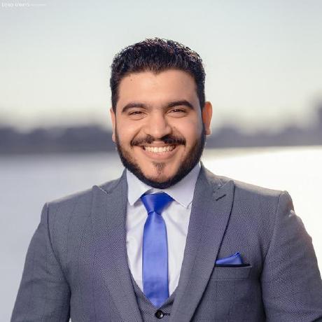 GitHub profile image of elharony