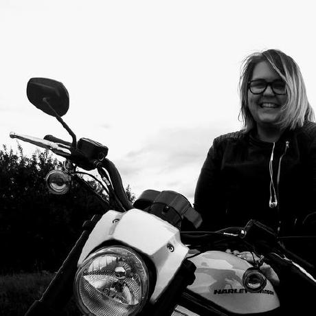 Alexandra Radu's avatar
