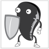 phpMussel logo
