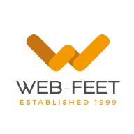 Web-Feet