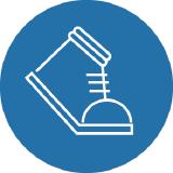 Blueshoe logo