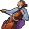 Enthusiastic about  the Cello