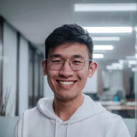 Michael Zhu's avatar