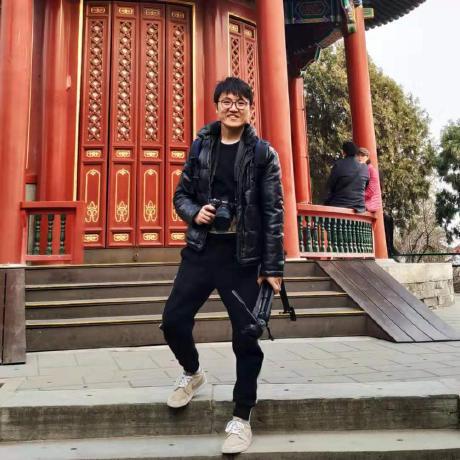 @zhangyanrui