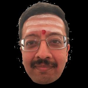 Jaldhar H. Vyas