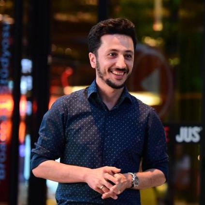 Mehmet Seven