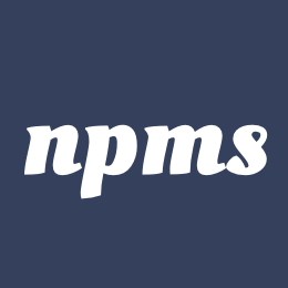 npms-analyzer