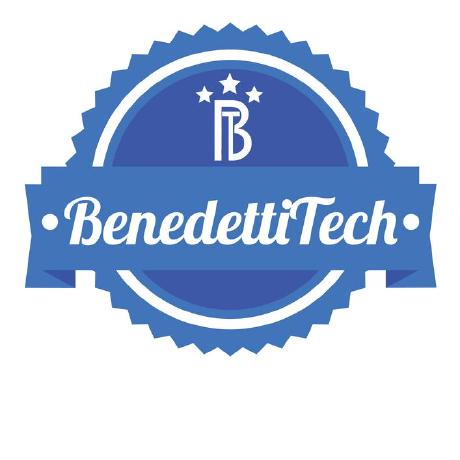 View benedettitech's Github