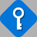 lesspass logo
