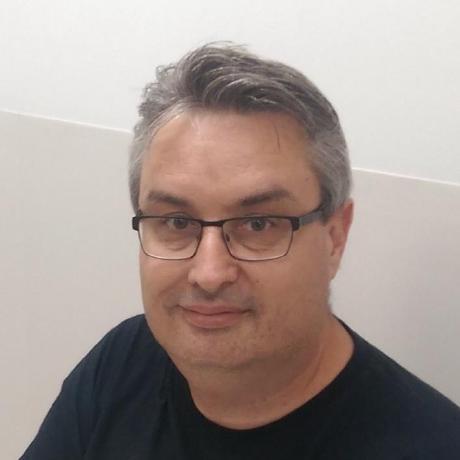 Simon Gladman's Picture