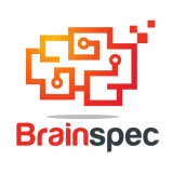 brainspec logo