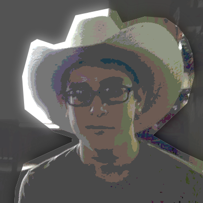 Joshua Lloret's avatar