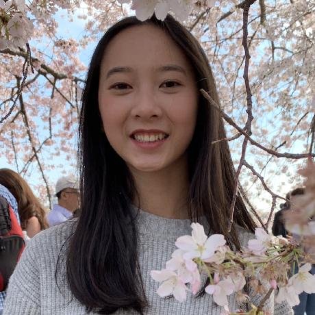 Sarah Wang's avatar