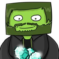 Avatar of GreenManSK