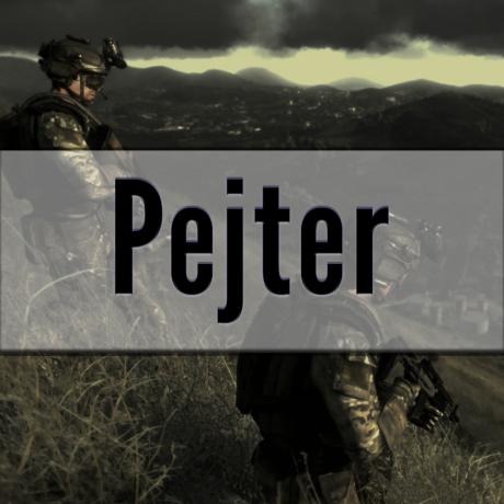 pejter