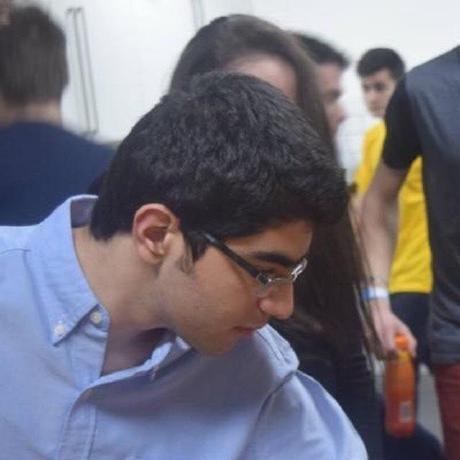 Faraz Taheri
