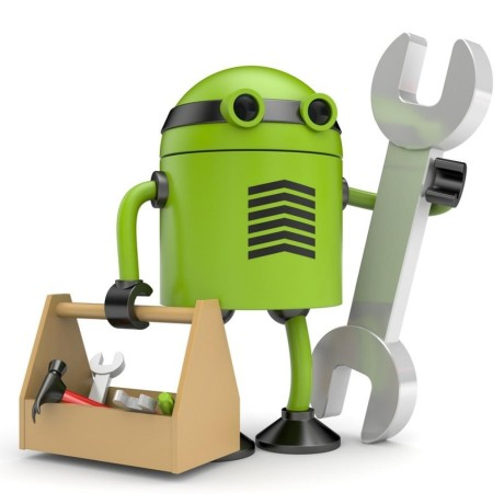android_bootable_recovery