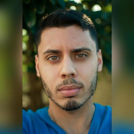 Daniel Damudt's avatar