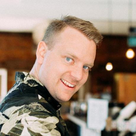 GitHub profile image of wesbos