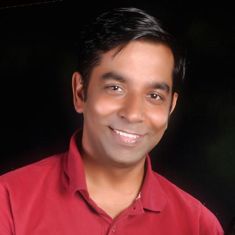 Avatar of ashishmishra on github.com