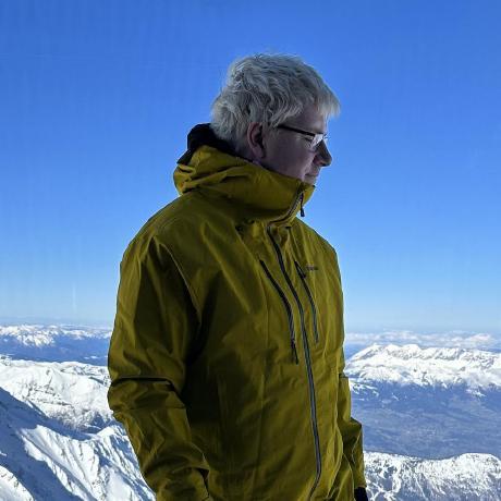 Mark Holland (markholland)