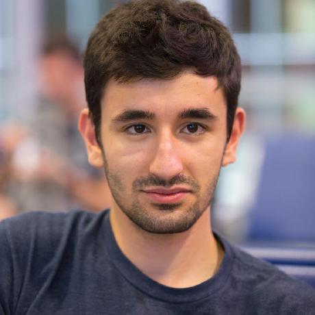 Maxime Lovino's avatar