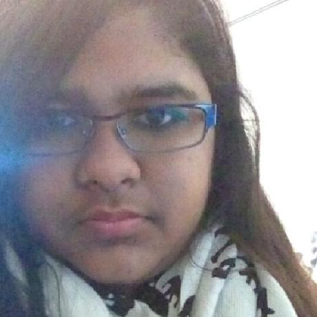 Aakanksha Raika's avatar