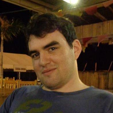Marc'Andria Battesti  User Photo