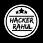@hackerrahul