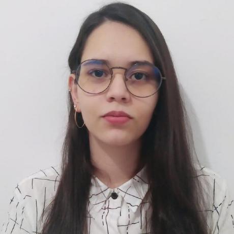 Gabriela Andrade's avatar