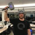 Marcos Antonio Lopes