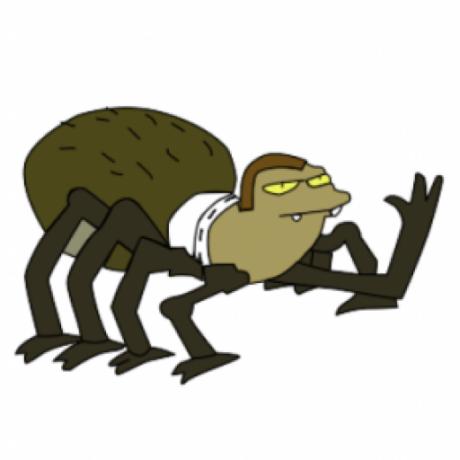 Nick Johnson (Arachnid)