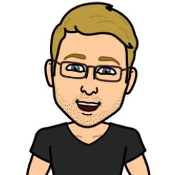 Tommy Thompson's avatar